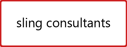 Sling Consultants